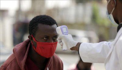 واکسن، مقابل کرونای آفریقایی بیفایده است