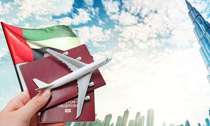 امارات صدور ویزای گردشگری برای ایرانیان را از سر گرفت