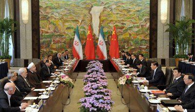 بدهی چین به ایران چقدر است؟ / بلوکه شدن ۲۲ میلیارد دلار ایران در چین؟