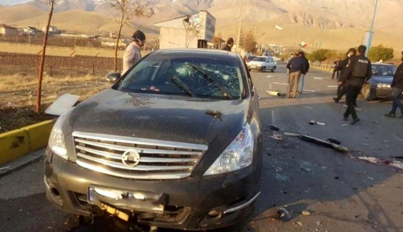 جزئیات تازه از پشت پرده ترور شهید فخریزاده