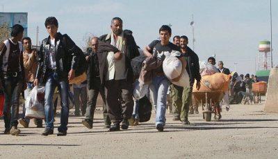 چرا مهاجران افغانستانی از ایران رفتند؟