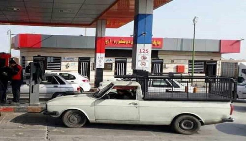 آخرین خبرها از تغییر سهمیه بنزین وانتبارها / سهمیه بنزین تغییر میکند؟
