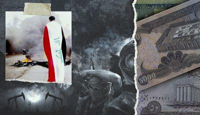 داستان زمین خوردن اولین اقتصاد جهان / تحریمها با اقتصاد عراق چه کرد؟