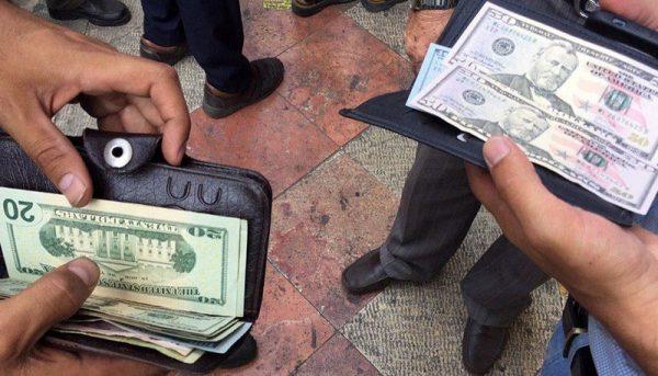 دلار دوباره کانال ۲۴ هزار تومان را پس گرفت