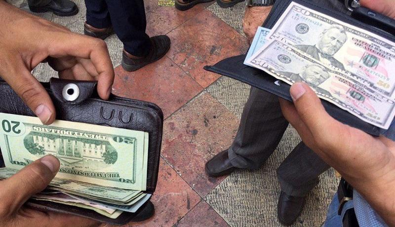 دلار 15 هزار تومانی
