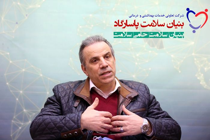 شرکتی که دندانپزشکی ایران را جهانی کرد !