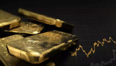 قیمت طلا سقوط میکند؟