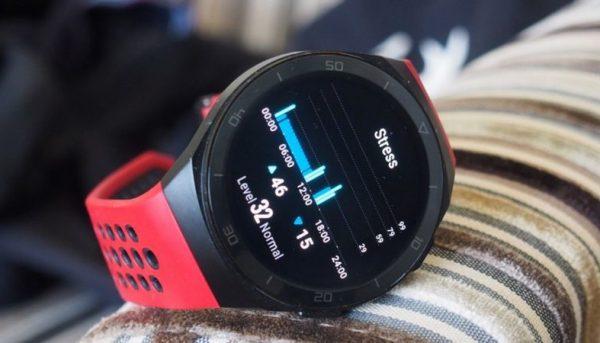 ساعت هوشمند هوآوی Watch GT2eانتخاب ورزشکاران