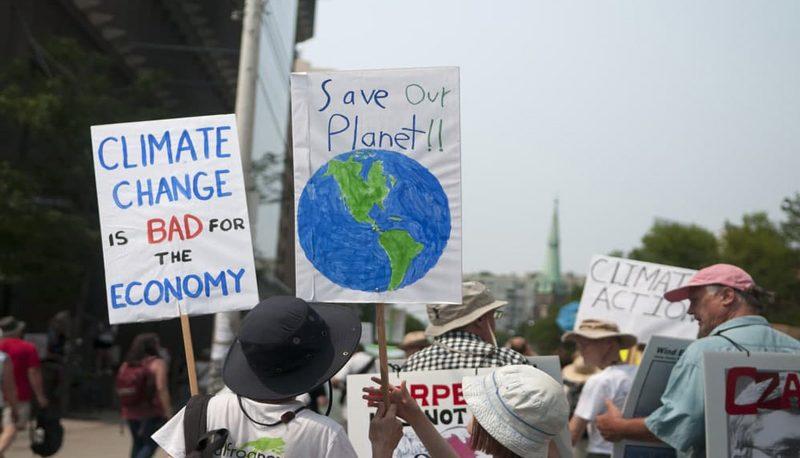 ۵ اقدام جهان برای مقابله با گرمایش زمین
