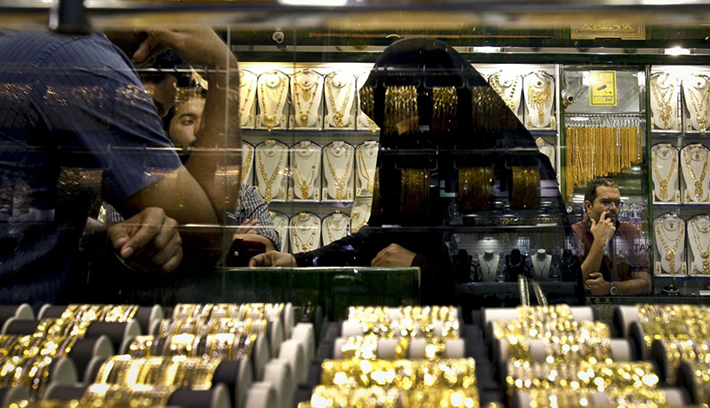 جزئیات قیمتها در بازار طلا و سکه / قیمت دلار و یورو امروز ۱۴۰۰/۱/۲۴