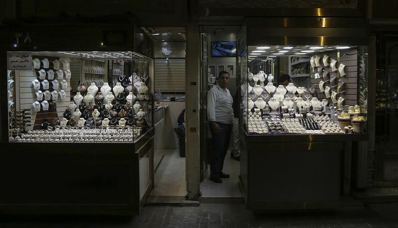دلار، طلا را ارزان کرد / آخرین قیمت طلا پیش از امروز ۴ اسفند ۹۹