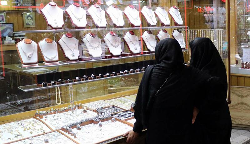 قیمت طلا در اولین روز کاری سال ۱۴۰۰ / قیمت طلا امروز ۵ فروردین