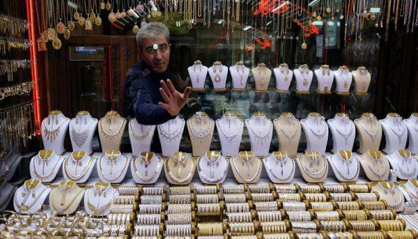 پیشبینی قیمت طلا در هفته آینده / کاهش قیمت طلا ادامه دارد؟