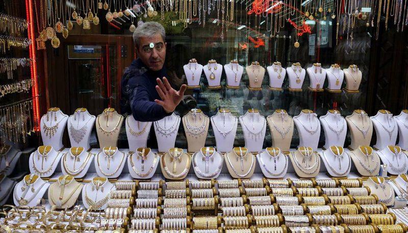 آخرین قیمت طلا پیش از امروز ۲۴ اردیبهشت ۱۴۰۰ / شرایط در بازار طلا چگونه است؟