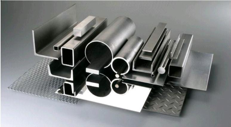 تولید لوله و پروفیل از ورق فولادی