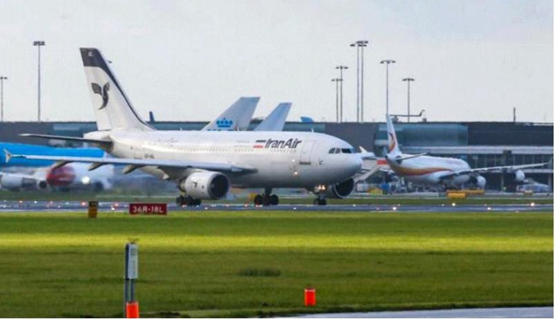 بلیط هواپیما تهرانچارتر بخریم یا سیستمی؟