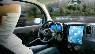 ثبت دو علامت تجاریدر صنعت خودروسازی توسط هوآوی