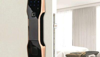 چرا قفلهای دیجیتال انتخاب مناسبی برای دربهای منازل است؟