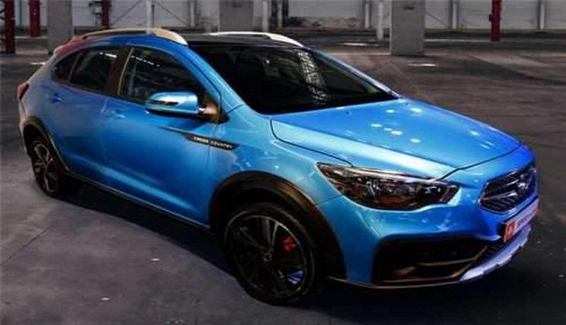 تحویل اولین خودرو شاهین/ رونمایی خودروهای «آریا» و «اطلس» در بهار ۱۴۰۰