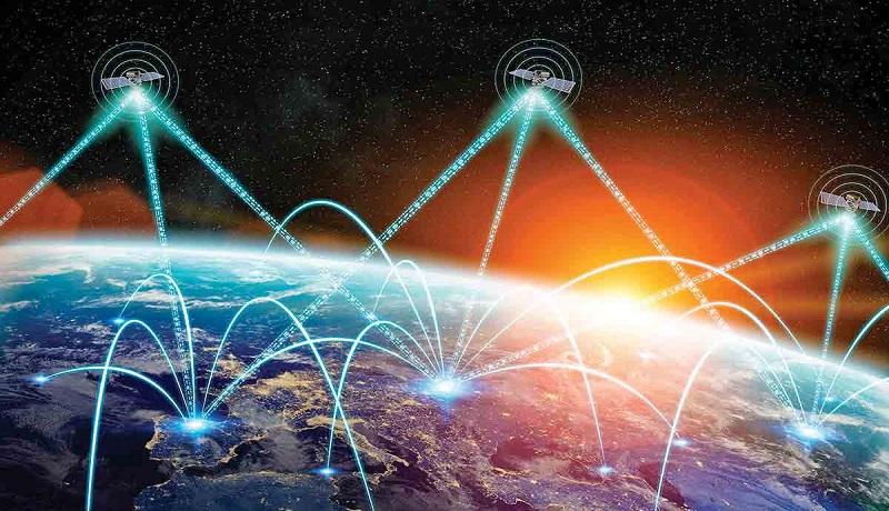 اینترنت ماهوارهای، پاییز در آسمان جهان
