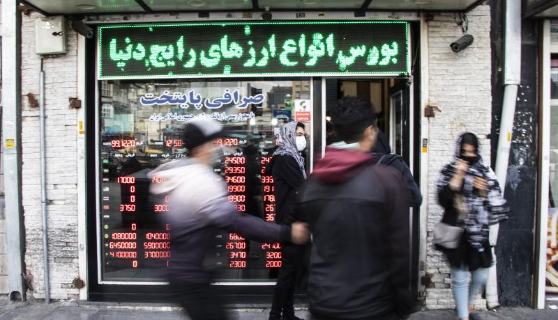 دلار ۱۰ هزار تومانی محقق میشود؟/ سیاست ارزی رئیس جمهور آینده چیست؟