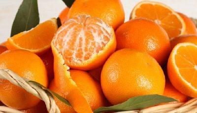 چرا نارنگی گران شد؟