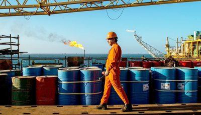 صادرات نفت با رمز ارز ممکن است؟