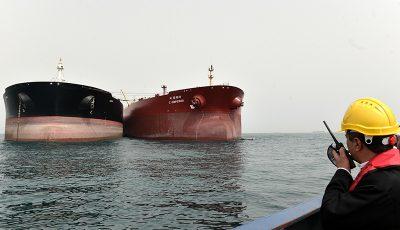مبادلات نفتی ایران و چین قطع میشود؟/ «برجام احیا نمیشود»