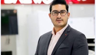 دوو؛ حامی بانوان ورزشکار و قهرمان ایران