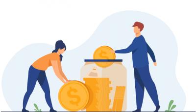 تجارت و سرمایهگذاری در کانادا