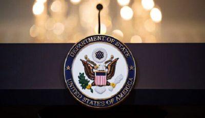 آمریکا دو ایرانی را در لیست سیاه خود قرار داد