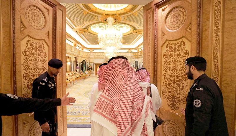 فساد در اقتصاد عربستان