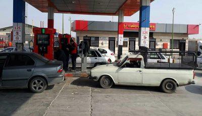 جزئیات تغییر سهمیه سوخت وانتبارها