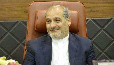 دبیر جدید شورای عالی مناطق آزاد منصوب شد