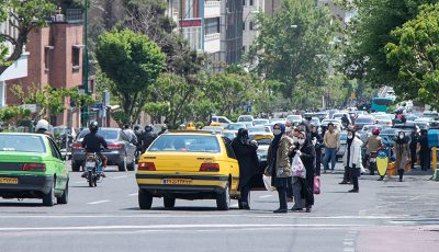 تعطیلی مشاغل سطح ۲،۳ و ۴ در تهران / کدام مشاغل تعطیل نیست؟