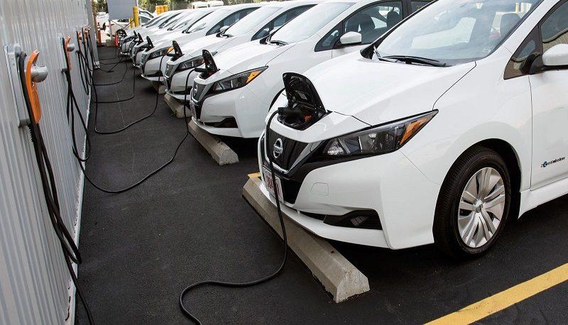 کدام کشورها بیشترین خودروی برقی را فروختند؟