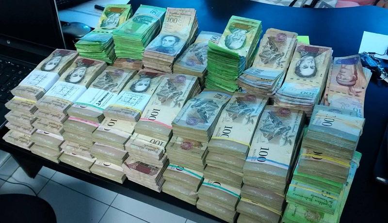 ابرتورم در ونزوئلا