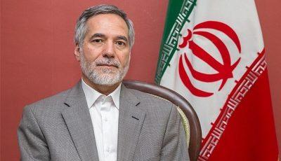 وزیر احمدینژاد برای انتخابات اعلام کاندیداتوری کرد