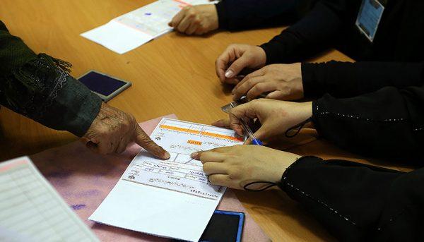 چهارمین روز ثبتنامها/ تاجزاده و عباسی داوطلب ریاستجمهوری شدند