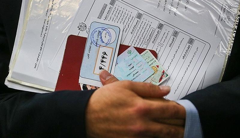 ردپای واکسن سالمندان در ستادهای انتخاباتی / چند دز واکسن کرونا به ستادها رفت؟