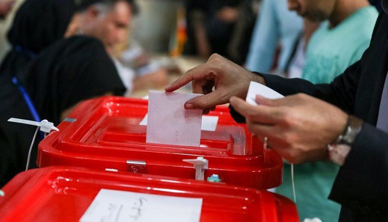 پایان مهلت تبلیغات انتخابات ۱۴۰۰ / زمان رای دادن کی است؟