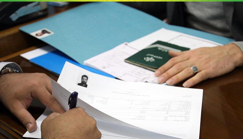 زمان آغاز رایگیری و مدارک لازم برای شرکت در انتخابات