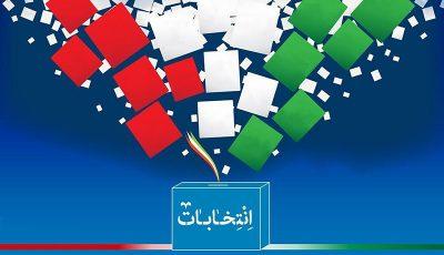 نتایج جدید از نظرسنجی انتخابات ۱۴۰۰ / کدام کاندیدا پیشتاز است؟