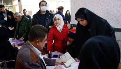 هشدار پیک پنجم کرونا با برگزاری ۴ انتخابات همزمان