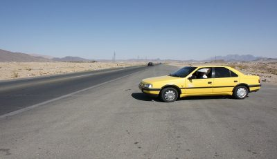 مابهالتفاوت قیمت اول و دوم بنزین تاکسیهای بین شهری واریز نشد