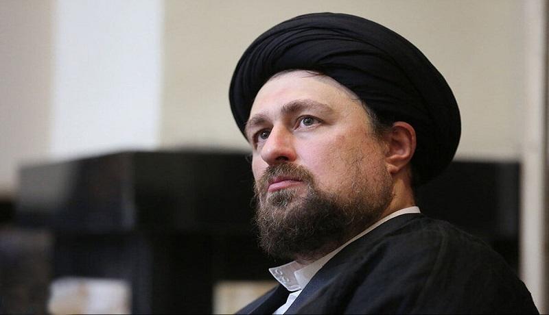 اظهارات سیدحسن خمینی پس از تصمیم قطعی عدم کاندیداتوری