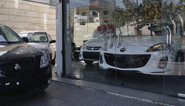 خودروهای صفر ۶۰۰ میلیون تا ۱٫۲ میلیارد تومانی در بازار