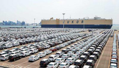 تولید خودرو در ۱۴۰۰ افزایش می یابد؟