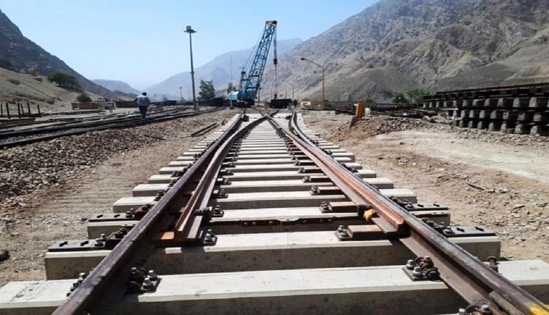 عراق طرح اتصال راهآهن شلمچه، بصره را تصویب کرد