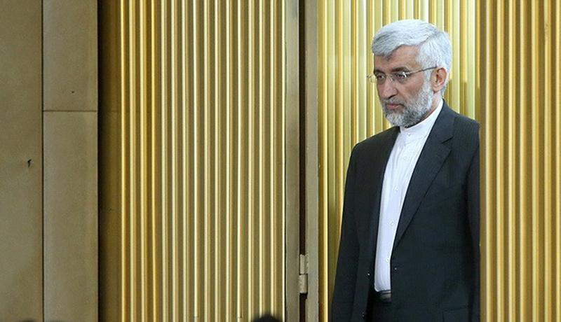 وعدههای انتخاباتی سعید جلیلی / جای خالی مذاکره در وعدهها